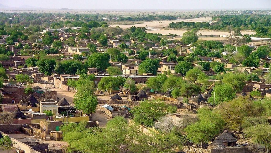 ولاية جنوب دارفور