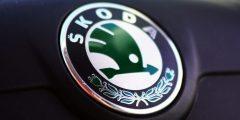 شركة Skoda