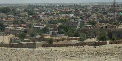 مدينة سنجار في محافظة نينوى