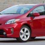 مواصفات سيارة تويوتا بريوس 2015