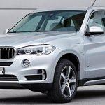 مواصفات سيارة 2017 BMW X5