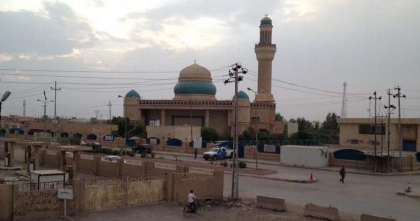 مدينة طوز خورماتو في محافظة صلاح الدين