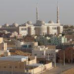 محافظة عيون الجواء في السعودية