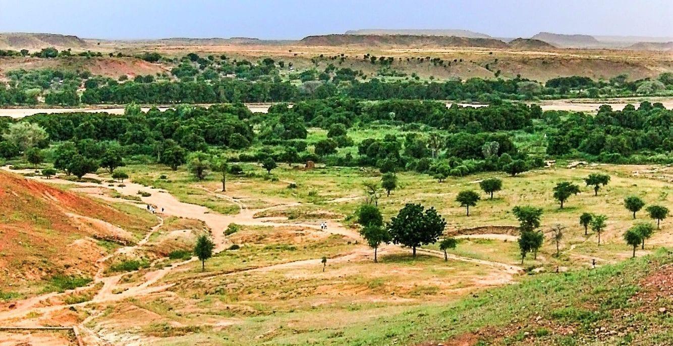 ولاية غرب دارفور