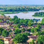 محلية فوربرنقا في السودان