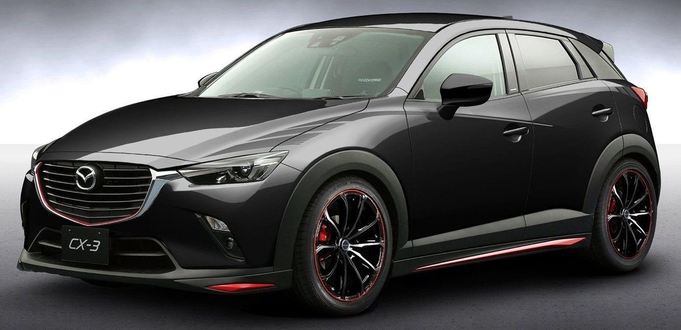 Kelebihan Mazda C3 Murah Berkualitas
