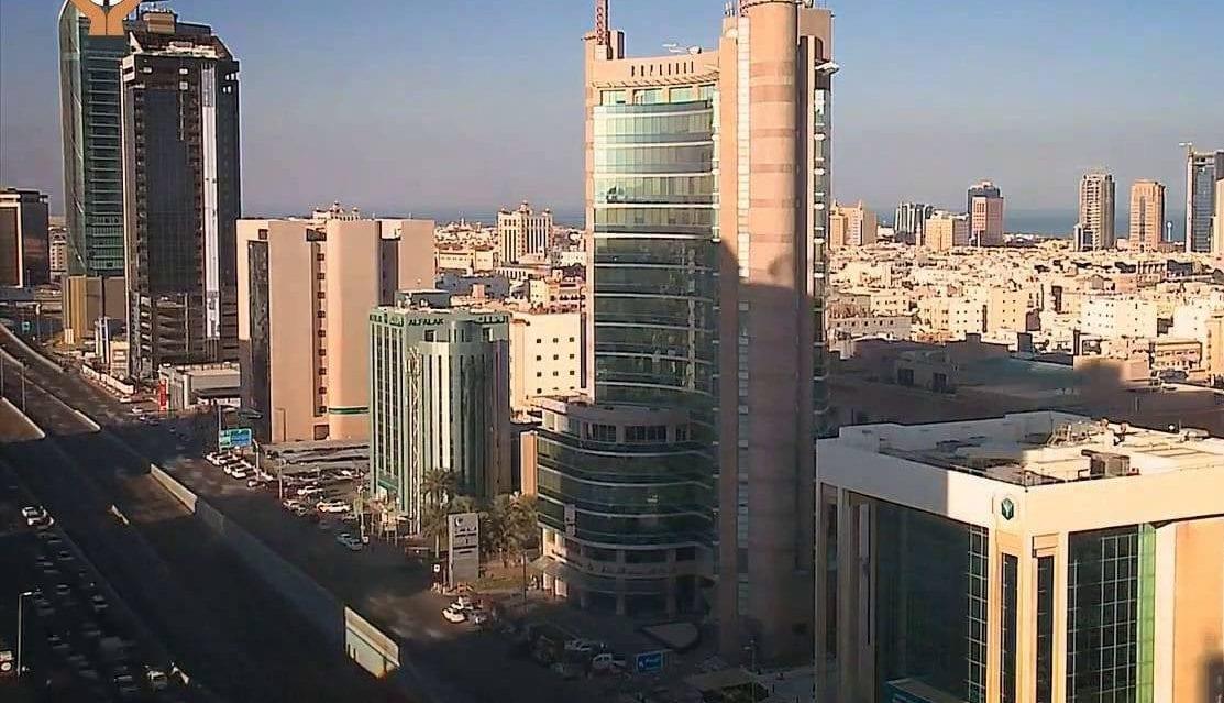 موقع محافظة الخبر