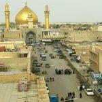 موقع محافظة صلاح الدين