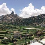 موقع محافظة ميسان