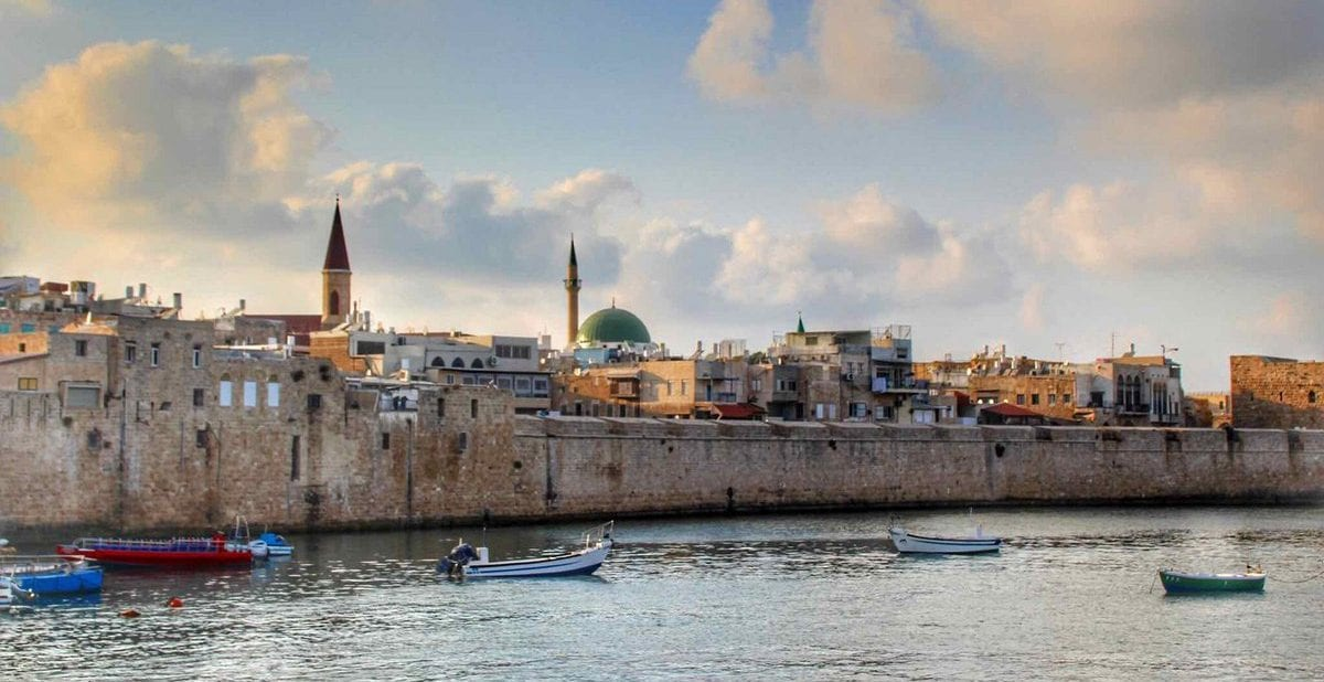 أجمل مدن فلسطين