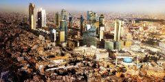 أجمل مناطق سياحة في الأردن