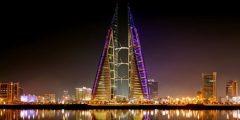 مناطق السياحة في البحرين