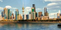 أجمل مناطق سياحة في الكويت
