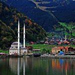 أجمل مناطق سياحة في تركيا