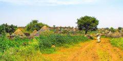 محلية ياسين في السودان