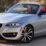 سيارة BMW الفئة الثانية 2015