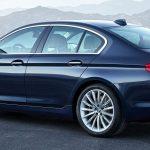 سيارة BMW 530 2018