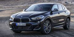 سيارة BMW X2 2019