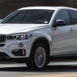سيارة BMW X6 2015