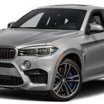 سيارة BMW X6 2016