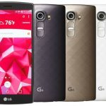 عيوب LG g4