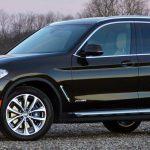 سيارة X3 2018 BMW