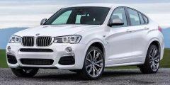سيارة X4 2018 BMW