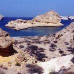 تقسيم ولاية شليم وجزر الحلانيات في سلطنة عمان