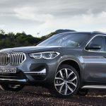 سيارة BMW X1 2019