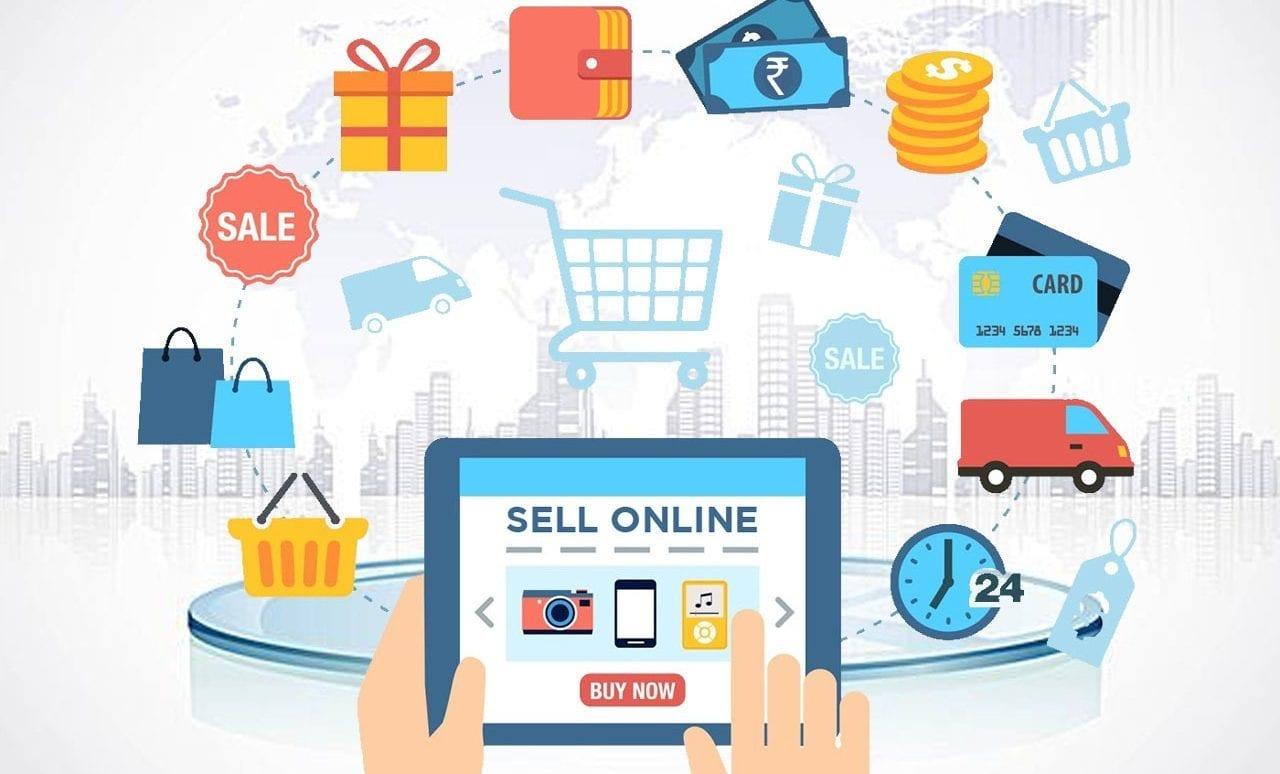 5 نصائح لبدء البيع على الإنترنت