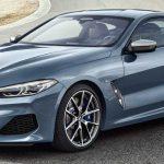 سيارة BMW m8
