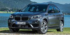 سيارة BMW x1