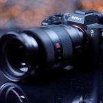 أحدث كاميرات سوني