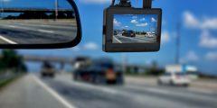 أحدث كاميرات سيارات