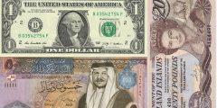 أسعار العملات في العراق