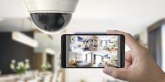 أفضل برامج كاميرات المراقبة