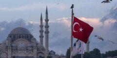 السفارة التركية في العراق