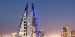 المحافظة الشمالية البحرينية