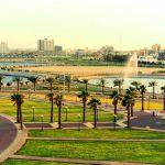 المنطقة الشرقية في السعودية