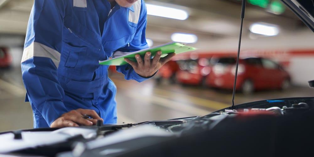 خدمات صيانة سيارات