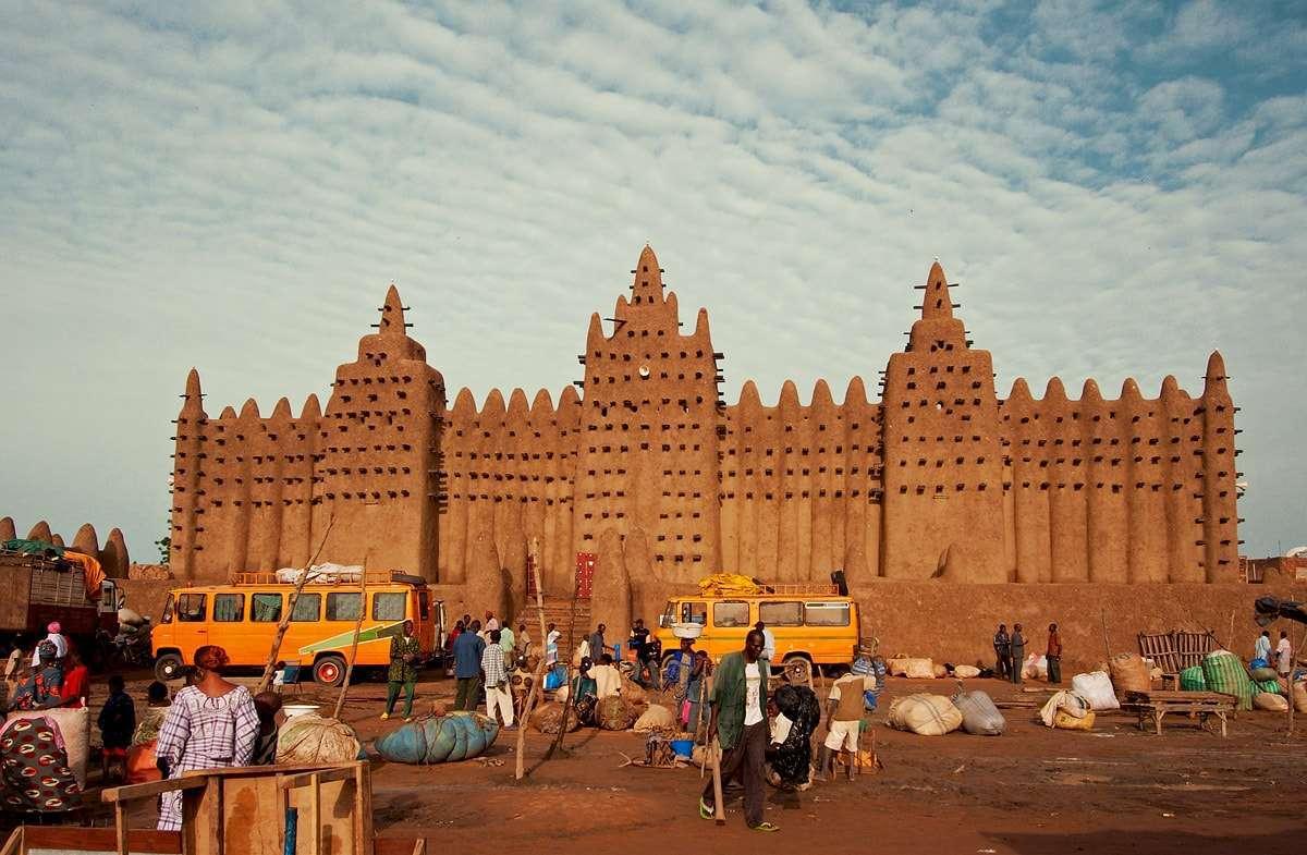 دولة مالي