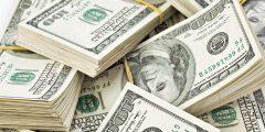 سعر الدولار في العراق