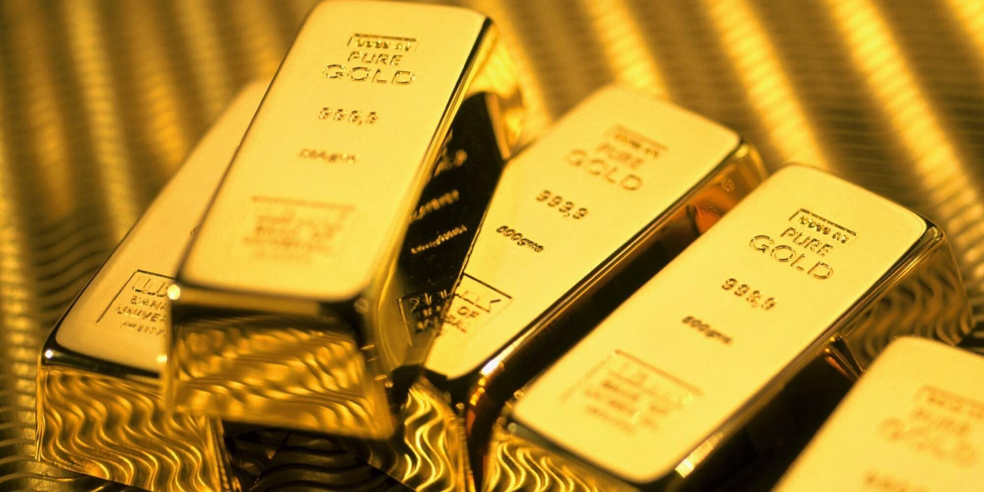 سعر الذهب في العراق
