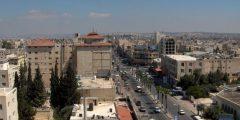 شارع البارحة في محافظة إربد