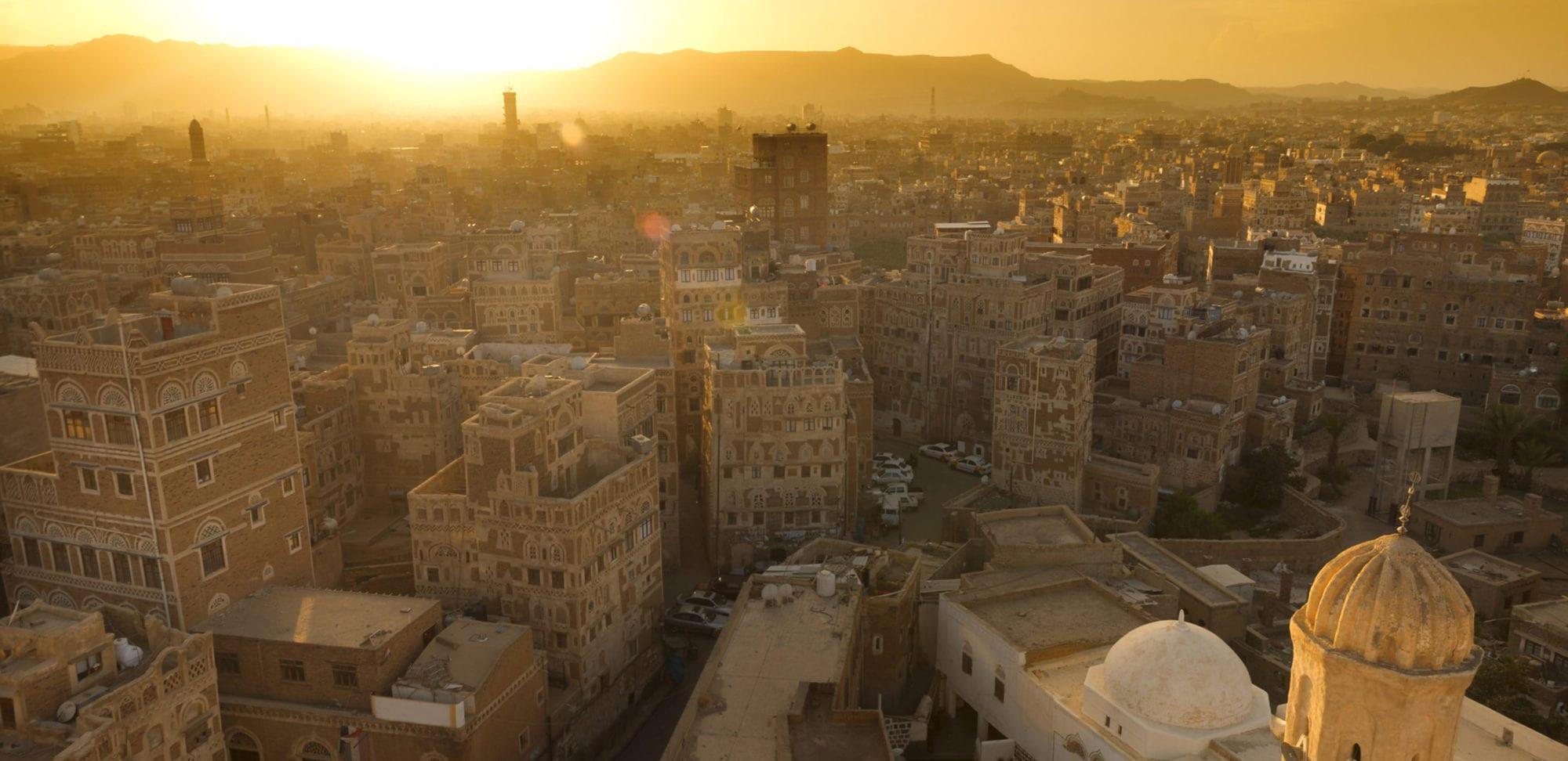 عدد محافظات اليمن