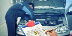 كيفية فحص السيارة المستعملة قبل الشراء