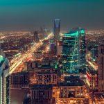 محافظة الرياض في السعودية