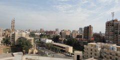 محافظة الشرقية مصر