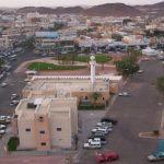 محافظة الشنان في السعودية