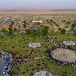 محافظة المذنب في السعودية